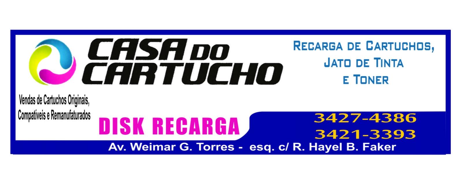 CASA DO CARTUCHO PESQUISA